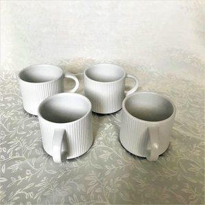 Vintage Cordalite Cups/Mugs